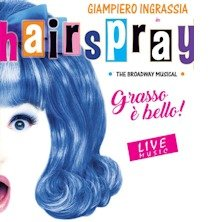 hairspray il musical