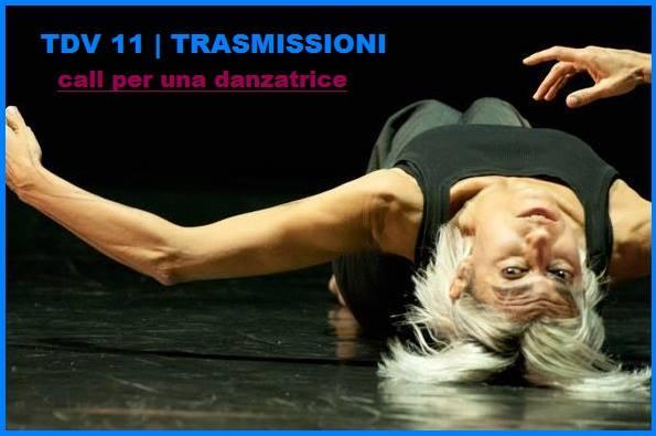 Trasmissioni - Paola Bianchi (Teatri di Vetro 2017)