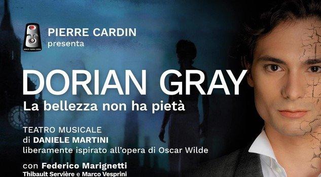 dorian gray - teatro musicale