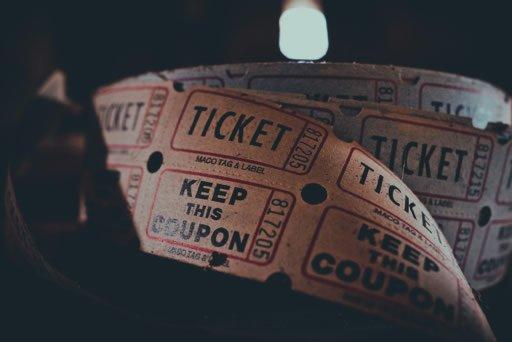 aumentare vendita biglietti teatro