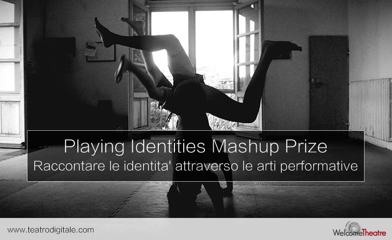 "Playing Identities lancia il concorso ""Mash-up Prize"""
