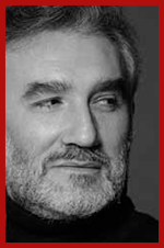 Giancarlo Fares regista di Tea Room