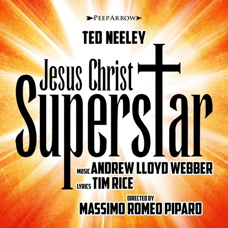 Jesus Christ Superstar - Roma