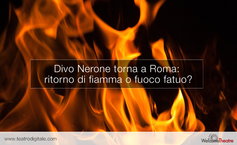 Roma ospita il Musical su Nerone: informazioni utili e date