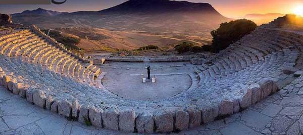 Teatro Antico di Segesta