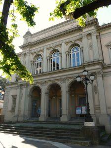 Teatro Guglielmi