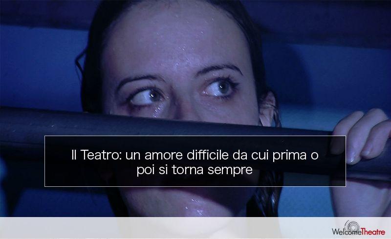Roberta Mandelli: conduttrice, autrice e regista per il teatro