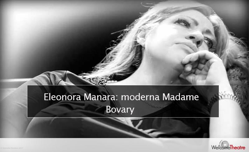 Eleonora Manara