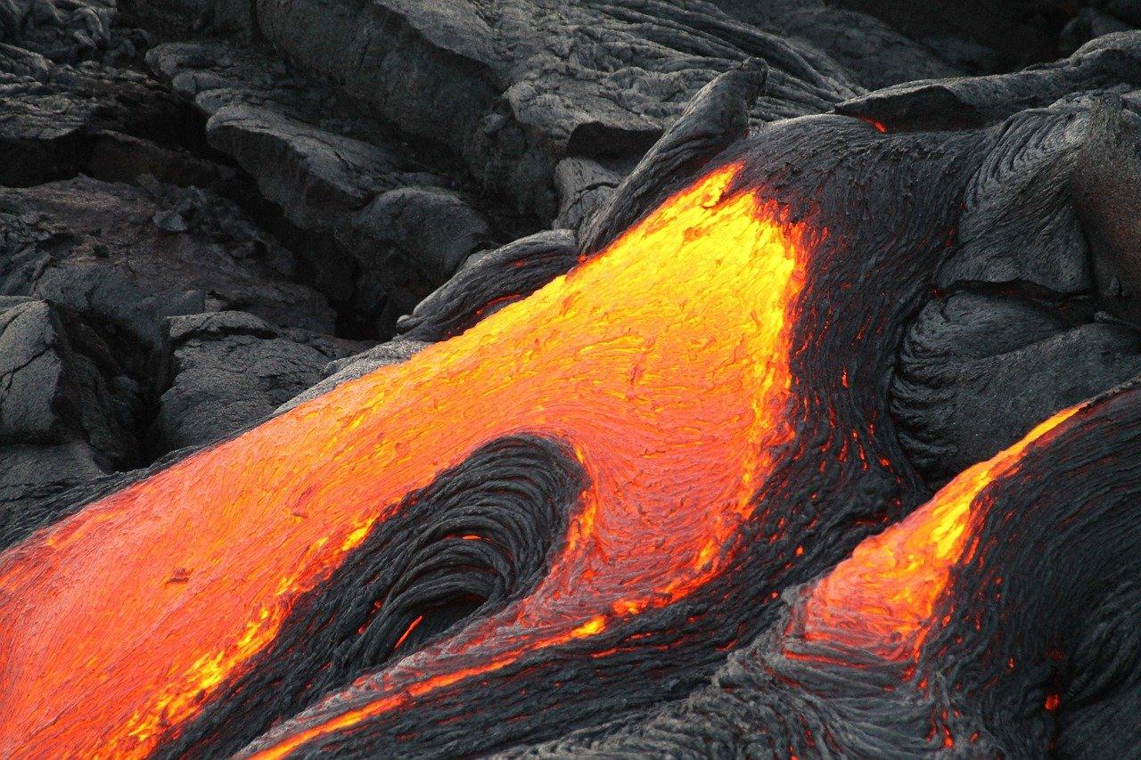 bando vulcano