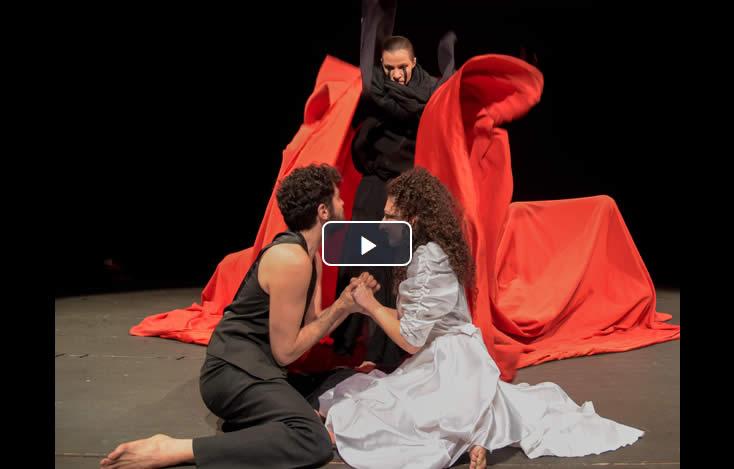 Il Diavolo Bianco (The White Devil) di Riccardo Merlini