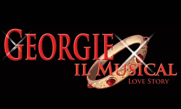 Georgie il musical di claudio crocetti trailer