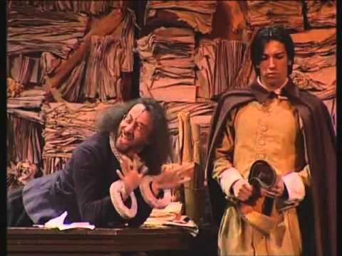 I promessi Sposi - musical scritto e diretto da Tato Russo
