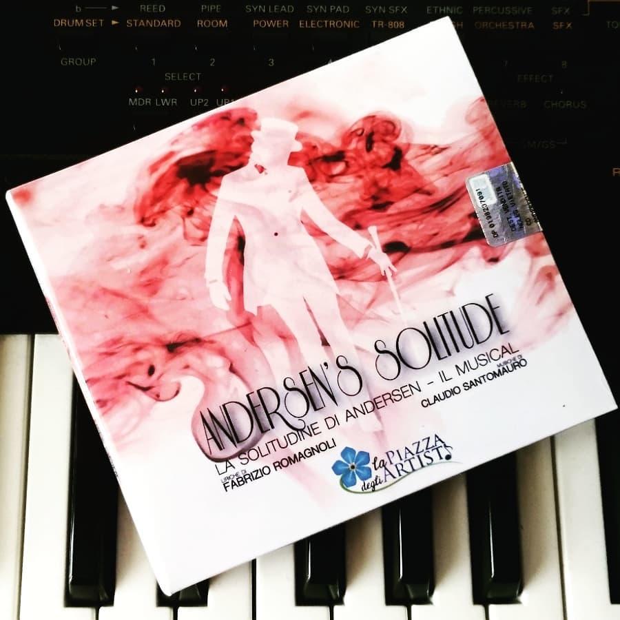 Colonna sonora musical - Claudio Santomauro