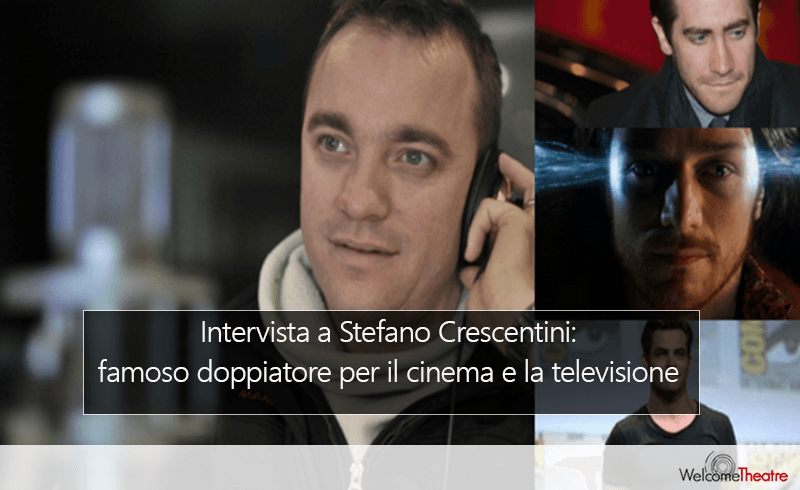 Stefano Crescentini