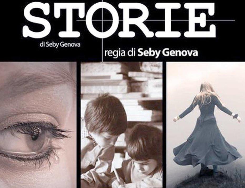 Storie di Seby Genova
