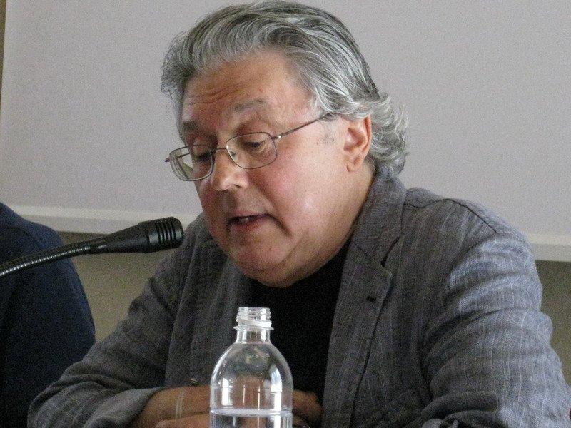 Stefano Delfino, Direttore Artistico del Festival