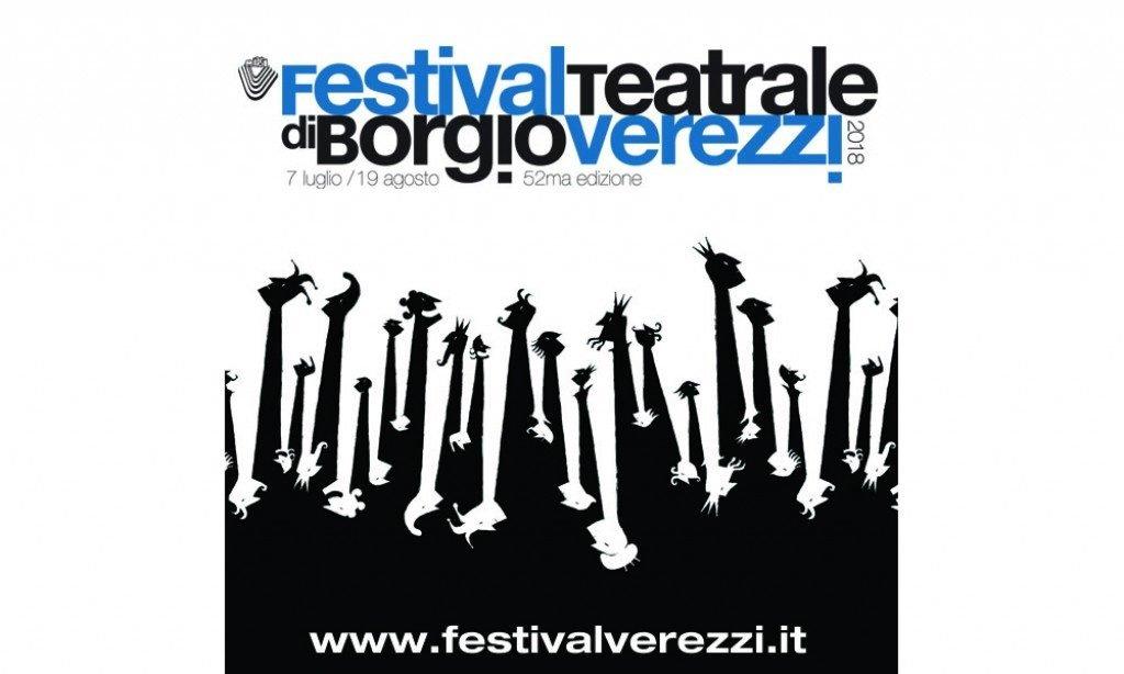 Festival Teatrale di Borgio Verezzi