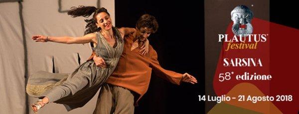 Plautus Festival 2018 - Sarsina