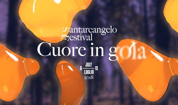 Santarcangelo Festival 2018