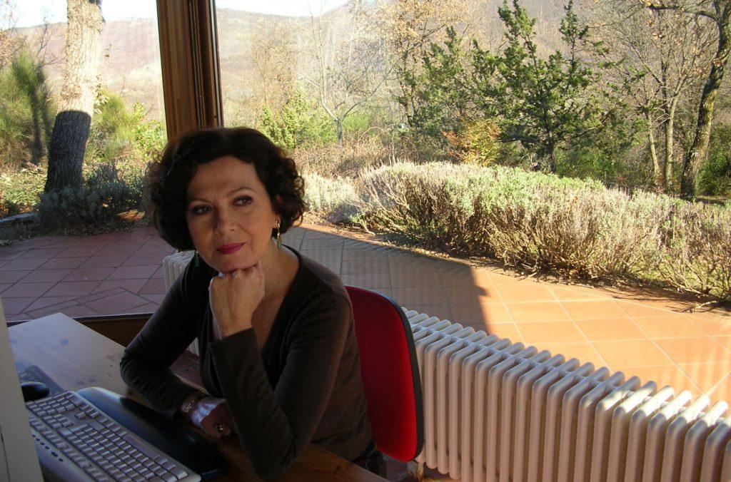 Maria Letizia Compatangelo - Cendic