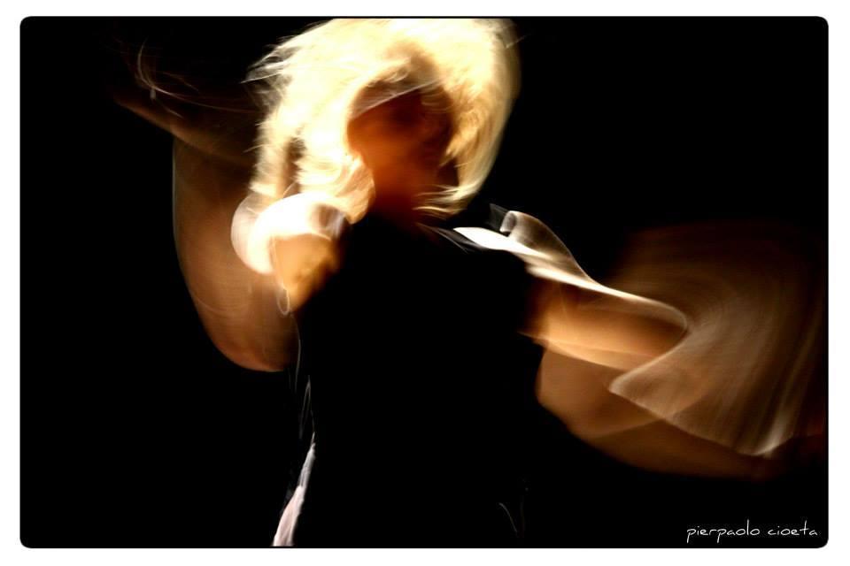 Unterno danza d Tiziana Marsili Tosto