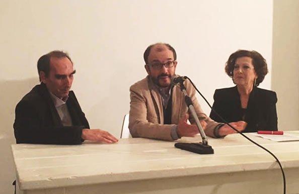Marcantonio Lucidi Marco Schiavon e Maria Letizia Compatangelo