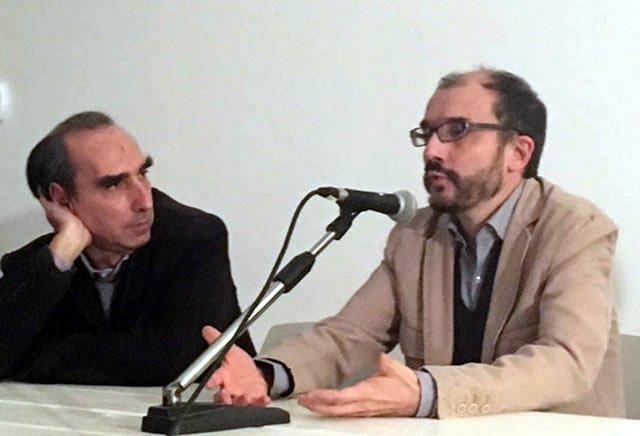 Marcantonio Lucidi e Marco Schiavon - Premio Cendic 2018